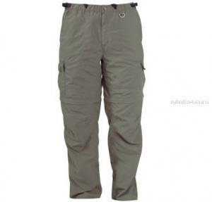 Штаны-шорты Norfin Momentum Gray ( Артикул: 66110)