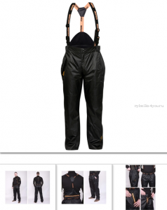 Штаны Norfin Peak Pants ( Артикул: 52100)