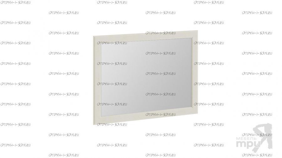 Зеркало Лючия ТД-235.06.02 (92х2х69)