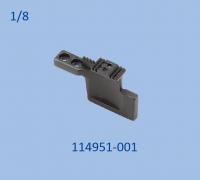 Двигатель ткани BROTHER 114951-001 1/8 -3(Для лёгких материалов) (LT2-B842) (STRONG)