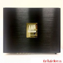 AMP DA-80.6 DSP Panacea V.2