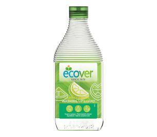 """""""Эковер"""" Эко жидкость д/мытья посуды с лимоном Эковер 450мл"""