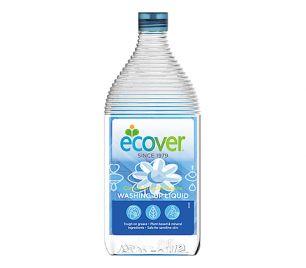 """""""Эковер"""" Эко жидкость д/мытья посуды с ромашкой Эковер 0.95л"""
