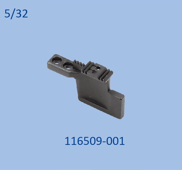 Двигатель ткани BROTHER 116509-001 5/32 -3(Для лёгких материалов) (LT2-B842) (STRONG)