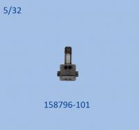 Иглодержатель BROTHER 158796-101 5/32 -5(Для средних материалов) (LT2-B842) (STRONG)