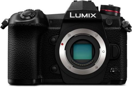 фотоаппарат Panasonic Lumix DC-G9 Body
