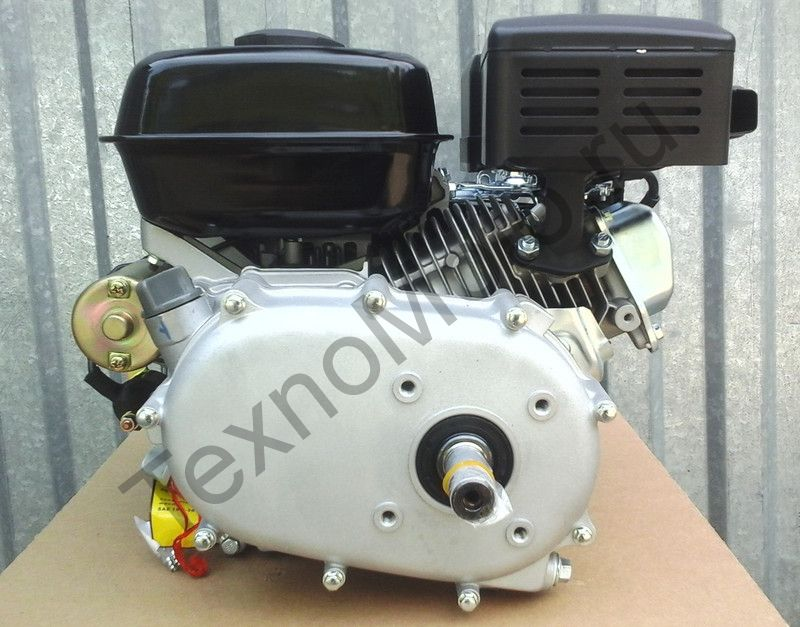 Бензиновый двигатель Lifan 170FD-R D20 (7 л  с ) с