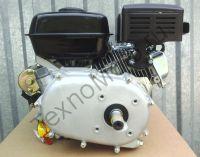Lifan 170FD-R D20 (7 л. с.) с редуктором для мототехники