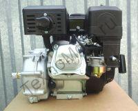 Lifan 170FD-R D20 (7 л. с.) с редуктором для мотобуксировщика