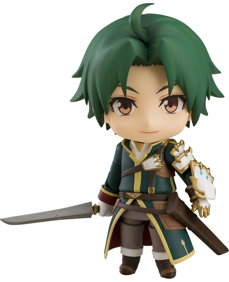 Nendoroid Record of Grancrest War - Theo Cornaro Тео Корнаро