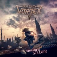 ARIDA VORTEX - Small Toy Soldier EP