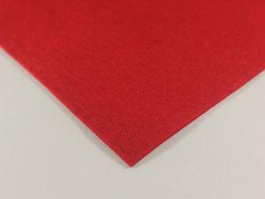 Фетр листовой, жесткий, толщина 1 мм, размер 30х30 см, цвет №07