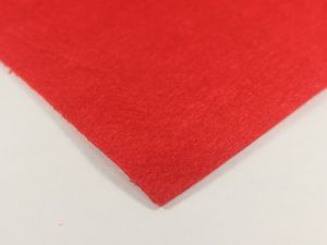 Фетр листовой, жесткий, толщина 1 мм, размер 30х30 см, цвет №06