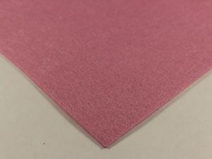 Фетр листовой, жесткий, толщина 1 мм, размер 30х30 см, цвет №02