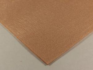 Фетр листовой, жесткий, толщина 1 мм, размер 30х30 см, цвет №41