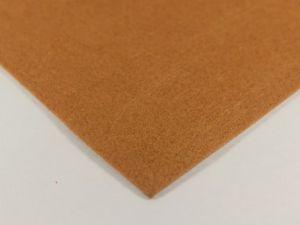 Фетр листовой, жесткий, толщина 1 мм, размер 30х30 см, цвет №38