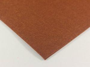 Фетр листовой, жесткий, толщина 1 мм, размер 30х30 см, цвет №36