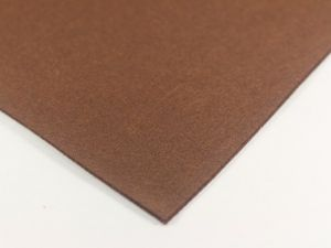 Фетр листовой, жесткий, толщина 1 мм, размер 30х30 см, цвет №35
