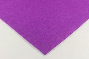 Фетр листовой, жесткий, толщина 1 мм, размер 30х30 см, цвет №28