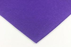 Фетр листовой, жесткий, толщина 1 мм, размер 30х30 см, цвет №27
