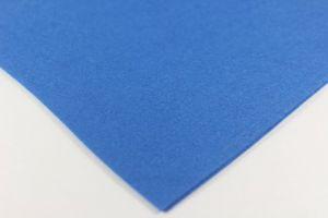 Фетр листовой, жесткий, толщина 1 мм, размер 30х30 см, цвет №22