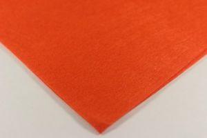 Фетр листовой, жесткий, толщина 1 мм, размер 30х30 см, цвет №18