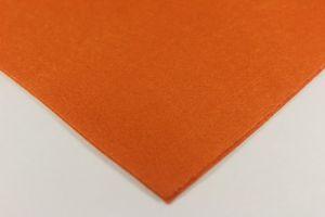 Фетр листовой, жесткий, толщина 1 мм, размер 30х30 см, цвет №17