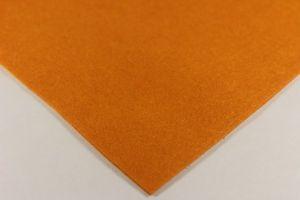 Фетр листовой, жесткий, толщина 1 мм, размер 30х30 см, цвет №16