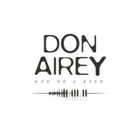 """DON AIREY """"One Of A Kind"""" [2CD]"""