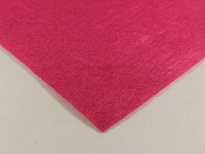 `Фетр листовой, жесткий, толщина 1 мм, размер 30х30 см, цвет №03