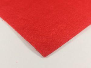 `Фетр листовой, жесткий, толщина 1 мм, размер 30х30 см, цвет №06