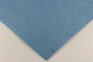 `Фетр листовой, жесткий, толщина 1 мм, размер 30х30 см, цвет №24