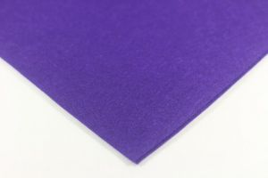 `Фетр листовой, жесткий, толщина 1 мм, размер 30х30 см, цвет №27