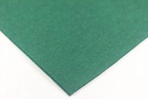 `Фетр листовой, жесткий, толщина 1 мм, размер 30х30 см, цвет №45 темно-зеленый