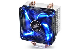 Кулер DeepCool  GAMMAXX 400 BLUE