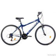 "Велосипед Larsen Track (16, 26"") Тёмно- синий"