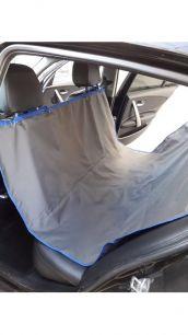Автомобильная накидка на заднее сиденье Хвостел