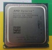 Процессор AMD Opteron 4174 HE - C32, 6 ядрер/6 потоков, 2.3 GHz, 79W