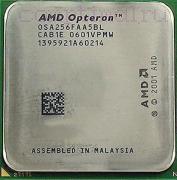 Процессор AMD Opteron 6174 - G34, 12 ядер/12 потоков, 2.2 GHz, 80W, FSB 6400 Mhz