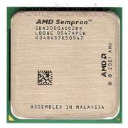 Процессор AMD Sempron 3000+ - 462, 1 ядро/1 поток, 2.0 GHz