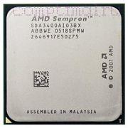 Процессор AMD Sempron 3400+ - 939, 1 ядро/1 поток, 2.0 GHz