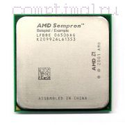 Процессор AMD Sempron 64 3100+ - 754, 1 ядро/1 поток, 1.8 GHz, 59W