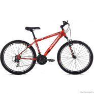 """Велосипед Larsen Genesis (16,26"""") красный/черный"""
