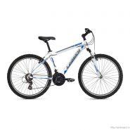 "Велосипед Larsen Rapido White/Blue 21ск, 26 (17,26"") белый / синий"