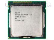 Процессор Intel Celeron G530 - lga1155, 32 нм, 2 ядра/2 потока, 2.4 GHz [2145]