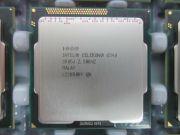 Процессор Intel Celeron G540 - lga1155, 32 нм, 2 ядра/2 потока, 2.5 GHz [2240]