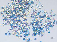 3D бриллианты (кристалл) #14 для дизайна ногтей