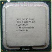 Процессор Intel CoreDuo E4400 - lga775, 65 нм, 2 ядра/2 потока, 2.0 GHz, 800FSB, 65W [1161]