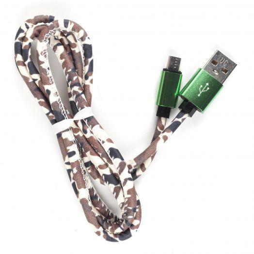 Шнур Oleeps Micro - USB POL-802 (B)