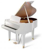 Кабинетный рояль Kawai GL-20 WH/P